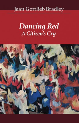 Dancing Red Cover